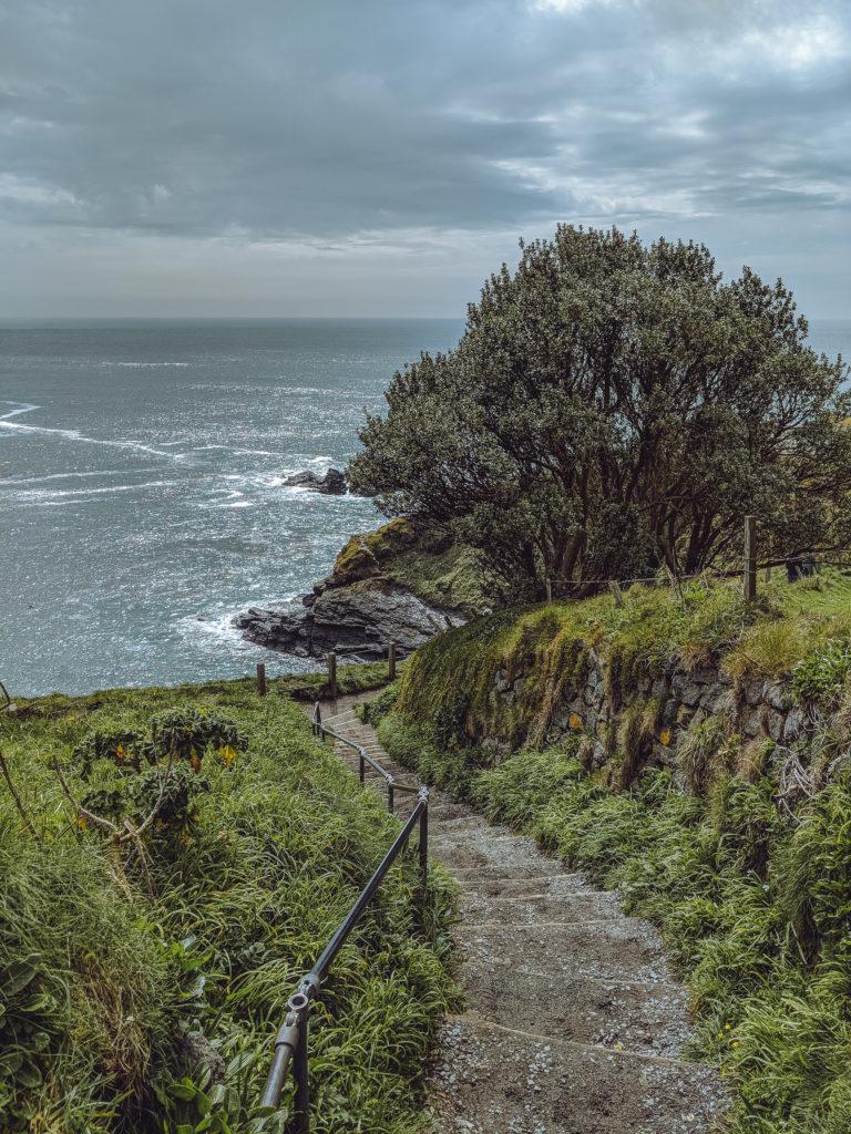 Englands Südküste: Fotografieren, Reisen und Wandern miteinander kombiniert