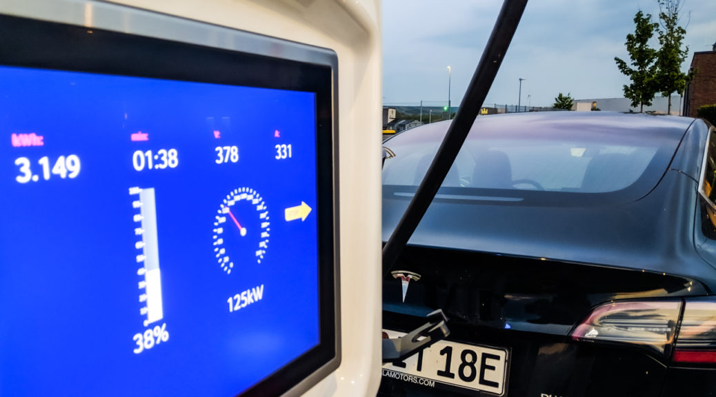 Episode 20: Fahrenergiekosten von Elektroautos